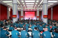 山推召开2019年五四表彰大会暨纪念五四运动100周年青年风采展