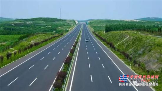 """达刚·视野:中国最早的""""高速公路"""",领先世界2000年,尊为天下第一路"""