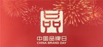 中国品牌日,服务+品质铸就德基机械!