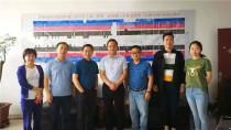 人民日报社、中国交通报社联合众媒体赴济青高速实地采访