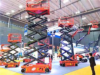 长沙(国际)工程机械展 | ?#21069;?#37325;工携全系列产品霸气参展