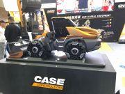 凯斯全球首款甲烷动力概念轮式装载机发布