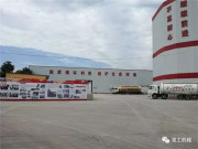 策尼特回访之旅——第五站:山西大地华基建材科技有限公司