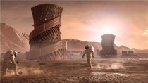 在外星球安家?卡特彼勒与NASA合作进行中