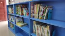 沃尔沃卡车图书馆关爱计划,照亮乡村儿童的未来之路