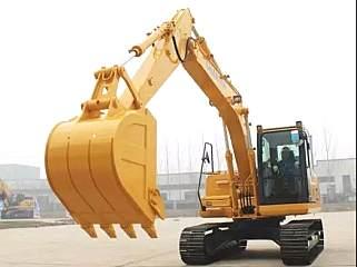 土方专家:山推SE135-9W挖掘机详细评测