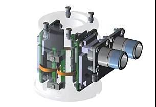利勃海尔的非接触式扭矩传感系统现已可用于多种应用