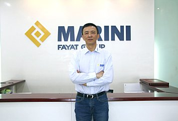 玛连尼(中国)总经理马铁锋:以高品质的产品和服务深耕中国市场