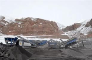 克磊镘新高度:海拔4600米高效施工