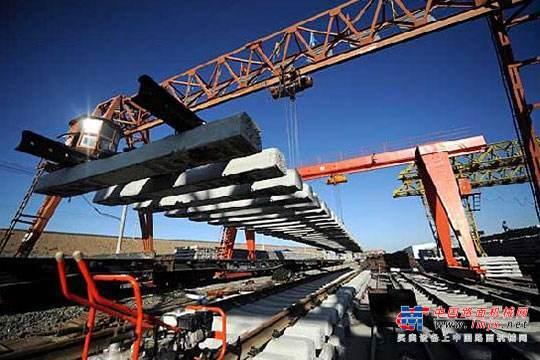 发改委年内批复基建项目规模超9500亿元