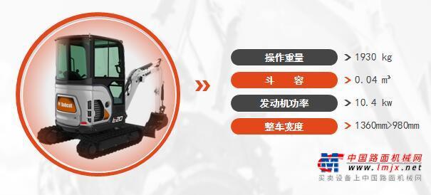 山猫E20<a href='https://www.lmjx.net/wajueji/' target='_blank'>挖掘机</a>