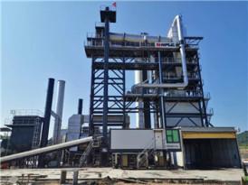 南方路机:沥青混合料搅拌站生产质量控制分析,是时候了解一下!