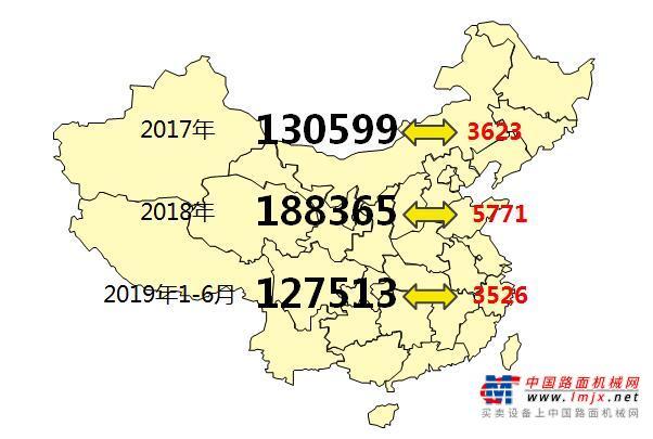 """2019微挖峰会:雷沃微挖的""""形""""与""""势"""""""