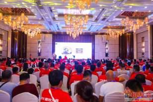 2019微挖峰会:山猫产品及多功能解决方案