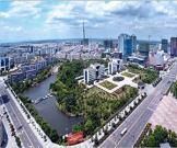 长沙市经开区获批工程机械国家外贸转型升级基地