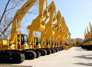 工程机械行业:挖机销量增速较高 扭转持续下降预期