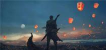 凯斯:从仗剑走天涯说起……