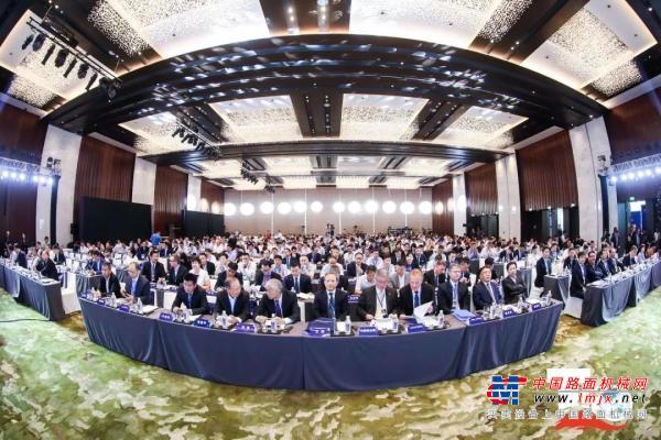 珠海仕高玛公司亮相北京BICES 2019,荣获2019年度零部件产品及应用奖!