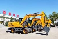 恒特明星产品—HT145W轮挖