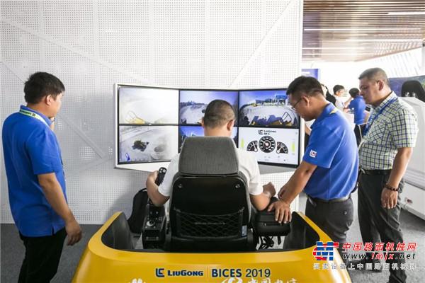 BICES 2019:工程机械行业5G应用蓄势待发