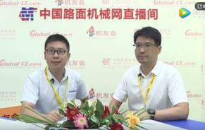 BICES 2019 专访方圆集团总经理刘长城