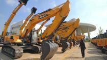 一年卖出47000台挖掘机的工程机械巨头和长三角的故事……