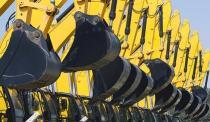 挖掘机指数上扬 8月基建投资或将企稳回升