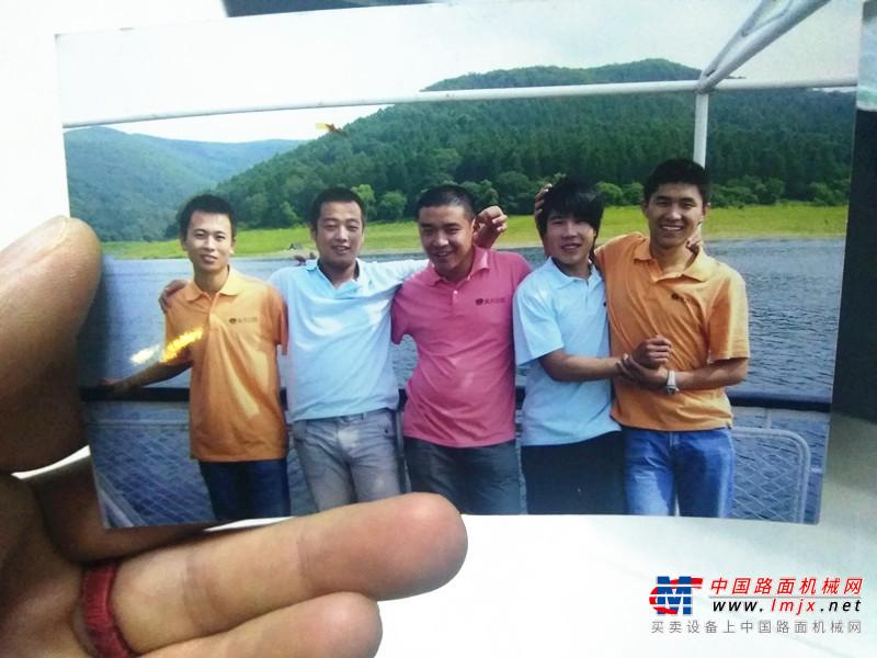 刘刚:用精湛的技术擦亮玉柴亚搏直播平台app服务品牌