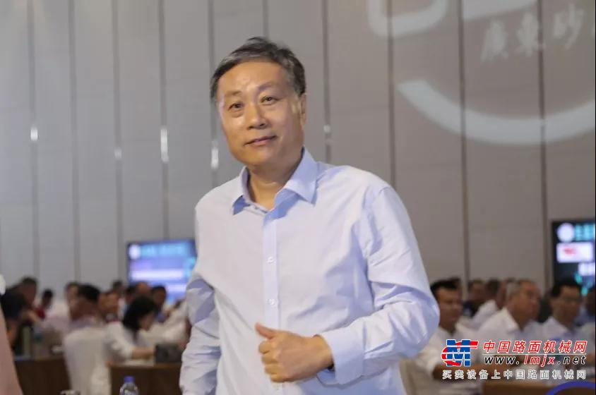 重磅丨生态湾区 我们在行动——2019年广东省砂石骨料行业年会圆满举行!