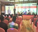山推尼泊尔市场成功举办OPENDAY&产品推介会
