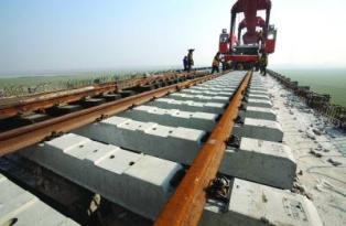 我国将规划建设127个铁路专用线重点项目 总投资达千亿元