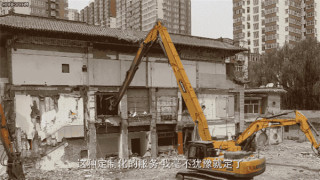 """【用户说车】雷沃挖掘机的""""十八般武艺"""""""