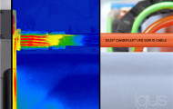igus新材料提升新一代動力電纜的安全性