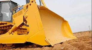 选择山工机械SEM816D推土机,需要理由么?
