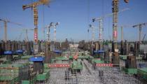 雄安新区进入大规模实质建设阶段 21个重点项目开建
