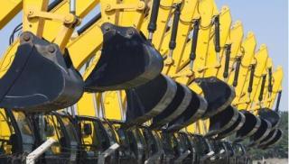 2019年9月销售挖掘械15799台,同比涨幅17.8%
