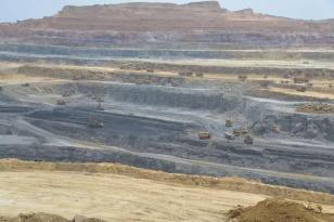 客户故事 | 这个露天煤矿增效有高招!