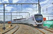 铁总力保8000亿铁路投资 127个专用线重点项目先行实施