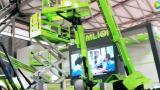 2019高空作业机械展览会