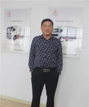 徐州诺展刘海君:以服务赢得信赖,跨界经营实现精彩人生