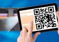 数字化服务:igus 为拖链配备二维码