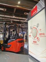 林德再次亮相进博会 让创新技术助力中国物流发展
