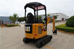 Cat®301.5灵活精准,性价比高