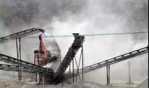 环保高压下,砂石骨料生产线粉尘、废水、噪声三大污染如何治理?