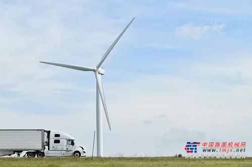 康明斯:定一个小目标:2050年实现净零碳排放!