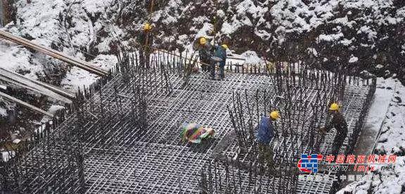 商品混凝土冬季施工作业注意事项,很多人都不了解!