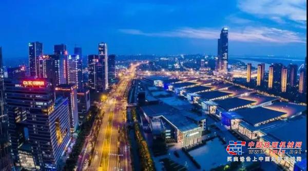珠海仕高玛将亮相2019中国混凝土展