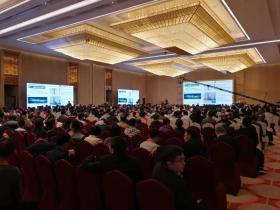 泰信机械参加全国桩基工程学术会议获好评!