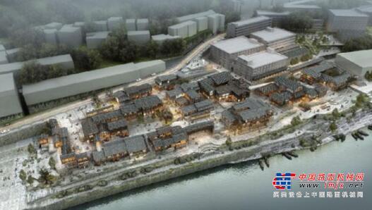 茅台大动作:三年600亿投入基建,12个重点项目年底动工