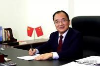 """陕建机:杨宏军荣获""""第八届陕西省优秀企业家""""称号"""